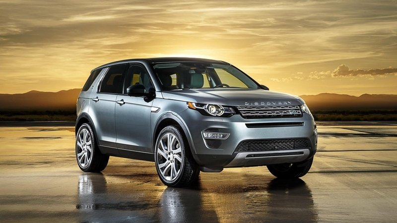 Tata Prepares New Model Based On The Discovery Sport Platform