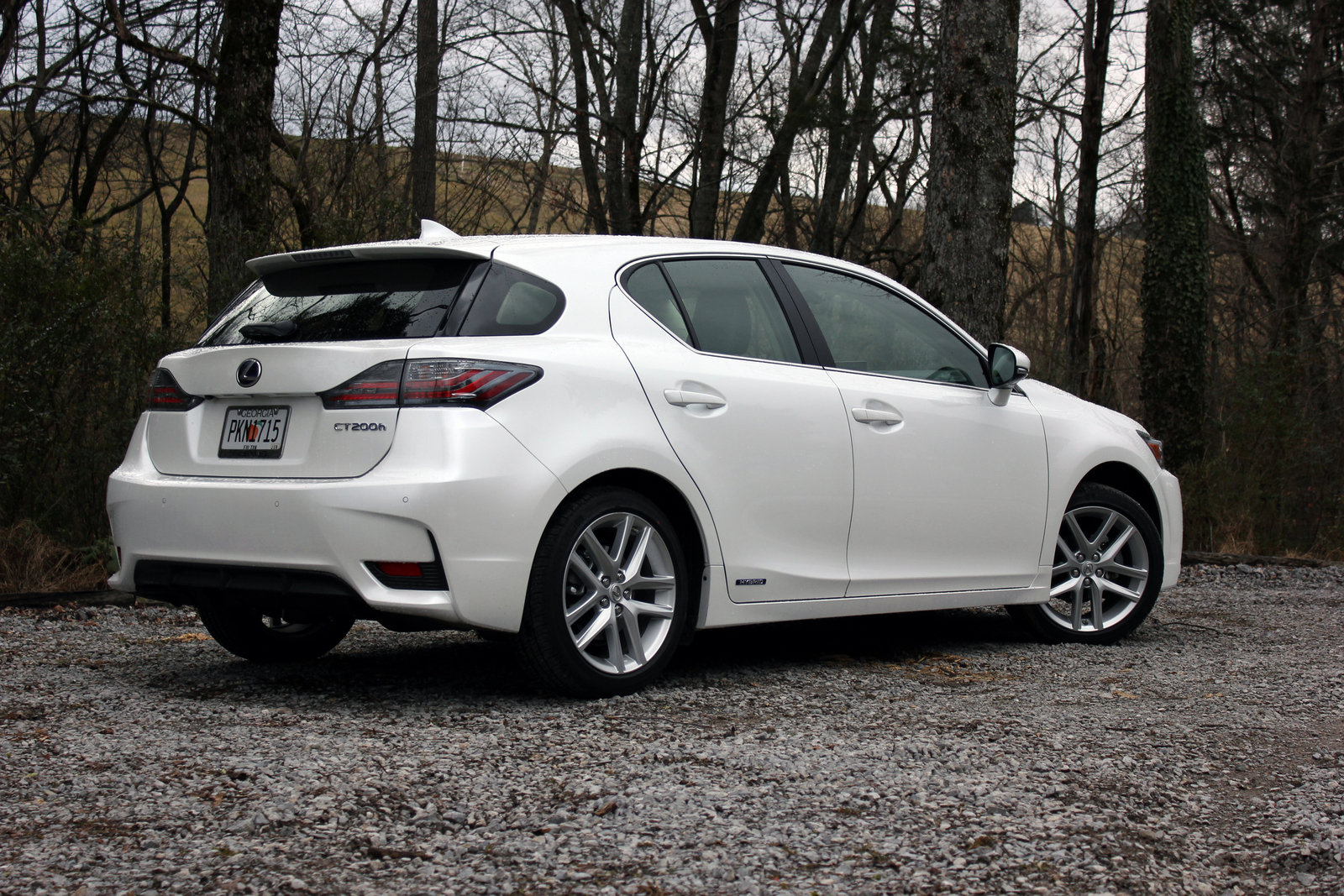 2015 lexus ct 200h driven picture 615172 car review top speed. Black Bedroom Furniture Sets. Home Design Ideas