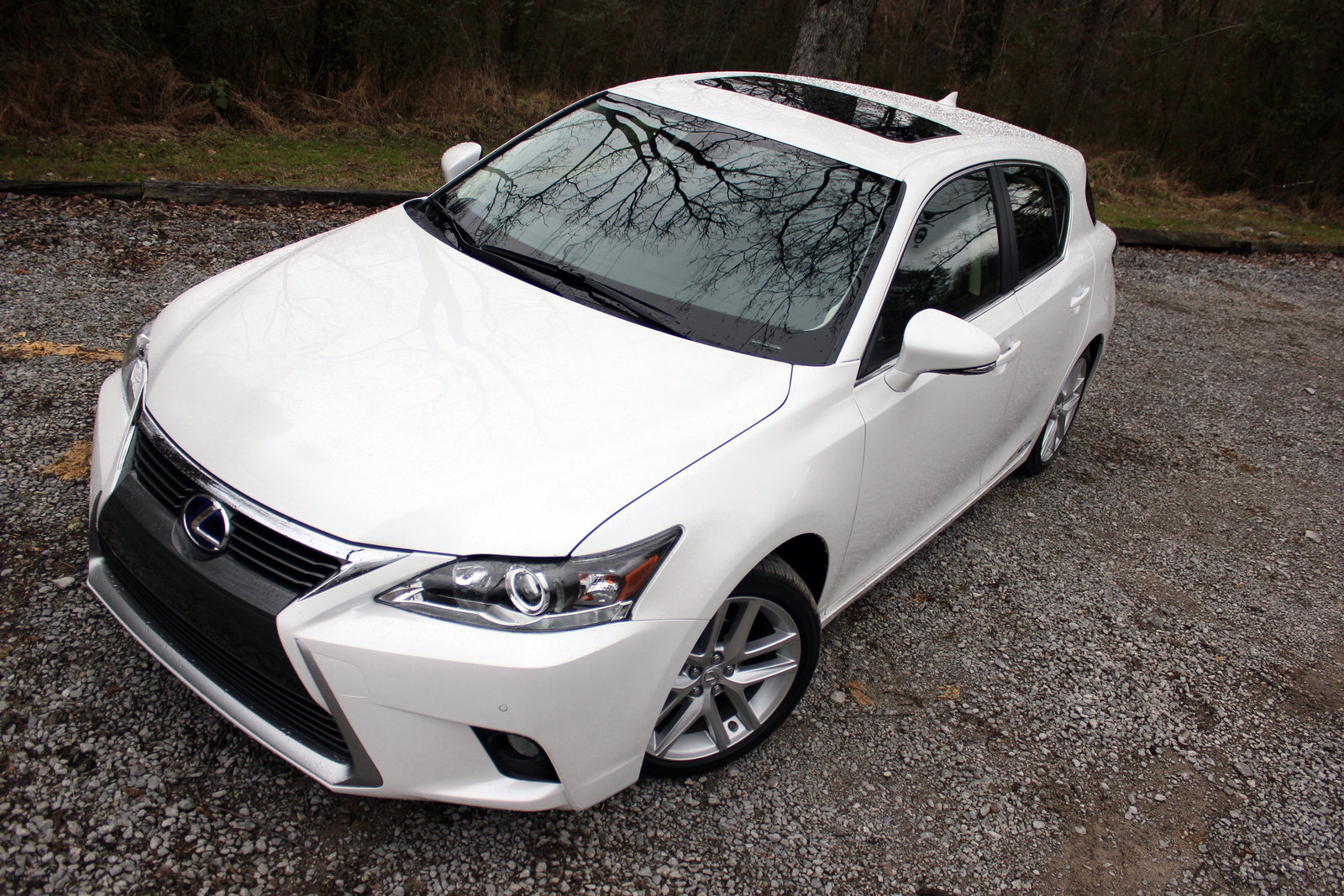 2015 lexus ct 200h driven picture 615189 car review top speed. Black Bedroom Furniture Sets. Home Design Ideas