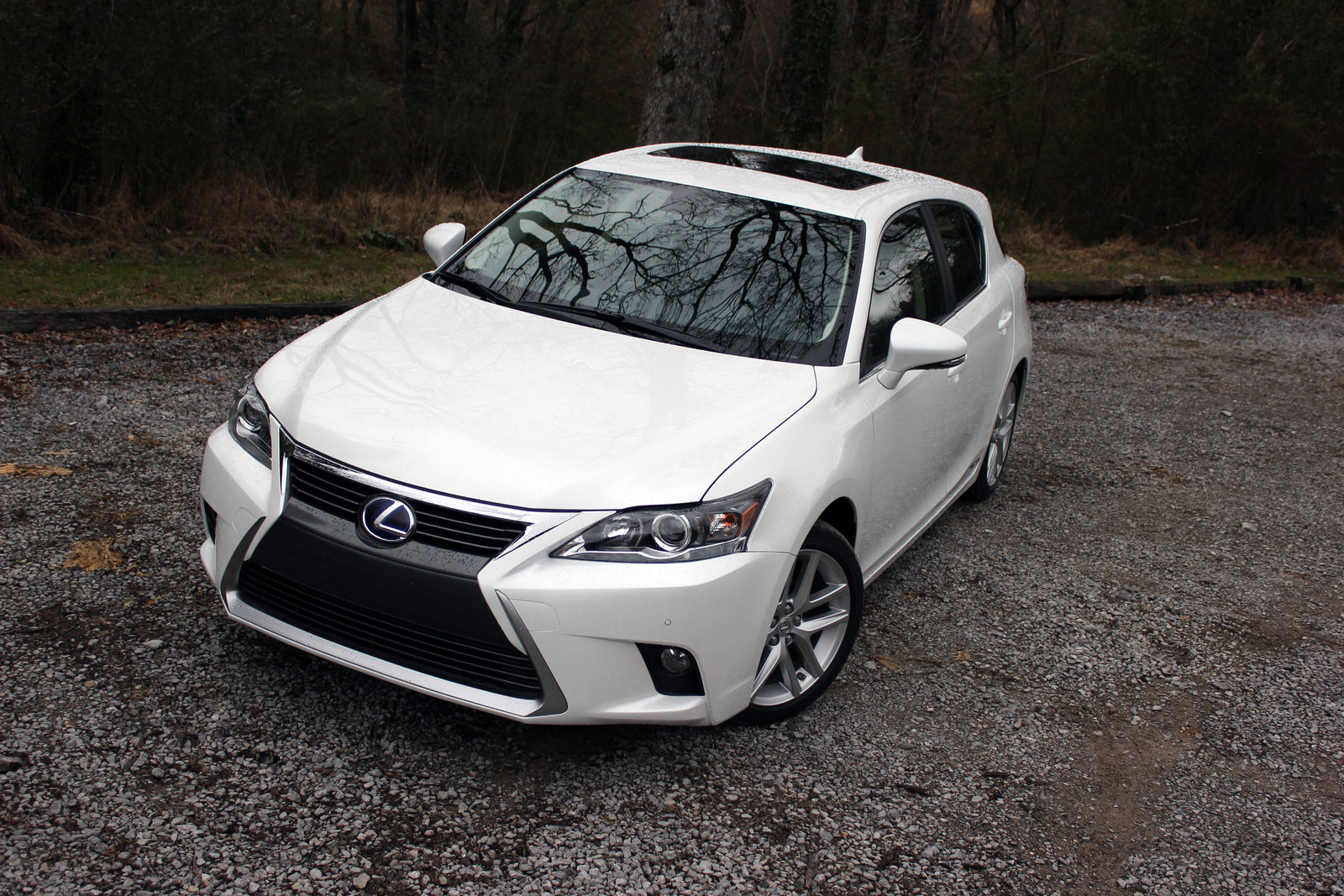 2015 lexus ct 200h driven picture 615191 car review top speed. Black Bedroom Furniture Sets. Home Design Ideas
