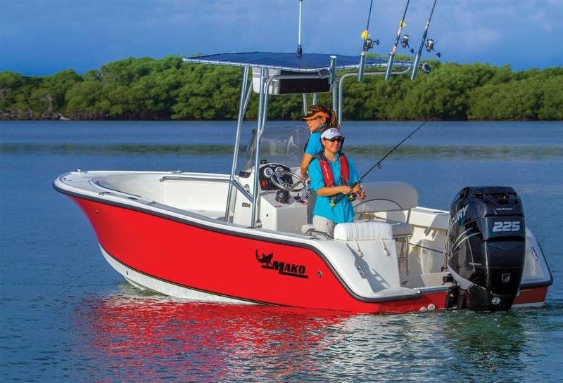 Boats Prices: Mako Boats Prices