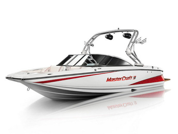 2015 Mastercraft X2 Review Top Speed