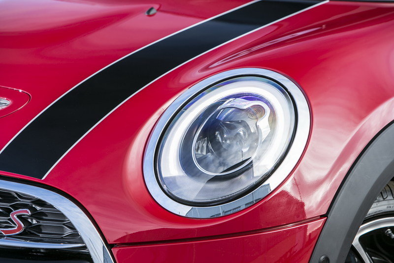 2015 Mini Cooper Sport Pack High Resolution Exterior - image 615674