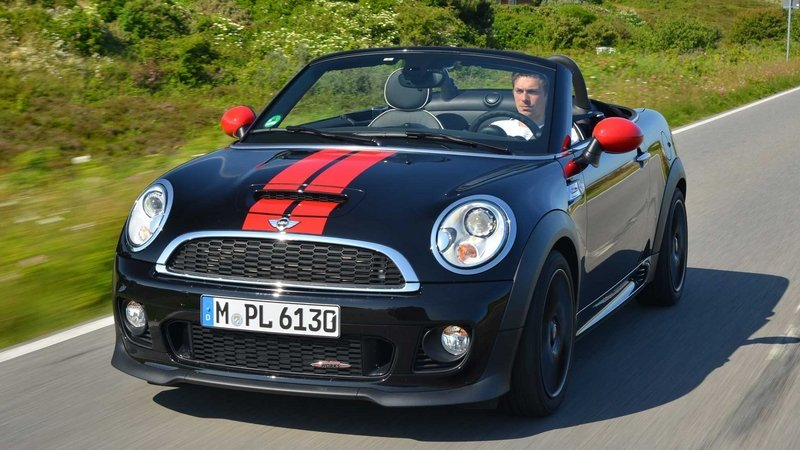 Mini Won't Replace The Coupe and Roadster