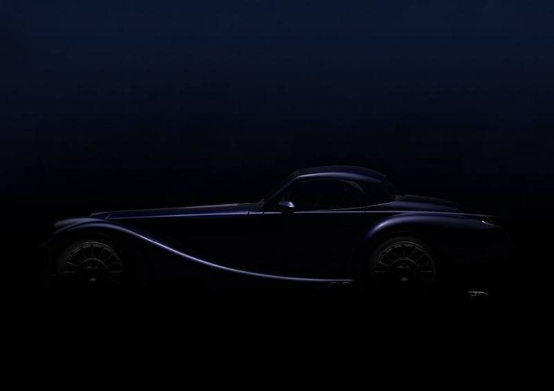 Morgan Teases its Geneva Debut One More Time - image 618542