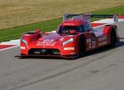 2015 Nissan GT-R LM NISMO - image 614796
