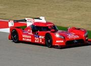 2015 Nissan GT-R LM NISMO - image 614797