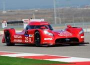 2015 Nissan GT-R LM NISMO - image 614798
