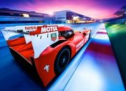 2015 Nissan GT-R LM NISMO - image 614799