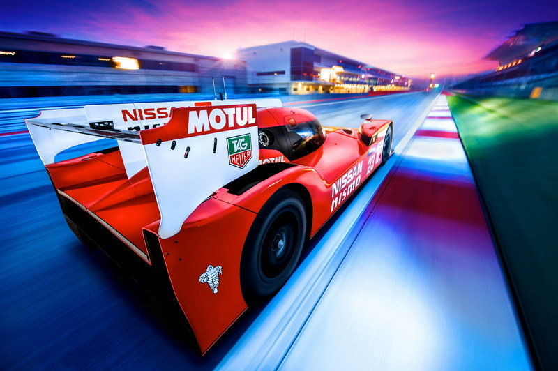 2015 Nissan GT-R LM NISMO High Resolution Exterior - image 614799