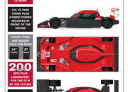 2015 Nissan GT-R LM NISMO - image 614805