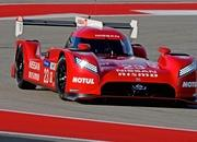 2015 Nissan GT-R LM NISMO - image 614806