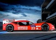 2015 Nissan GT-R LM NISMO - image 614789
