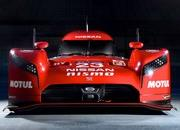 2015 Nissan GT-R LM NISMO - image 614790