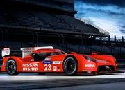 2015 Nissan GT-R LM NISMO - image 614791