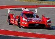 2015 Nissan GT-R LM NISMO - image 614793