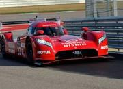 2015 Nissan GT-R LM NISMO - image 614795