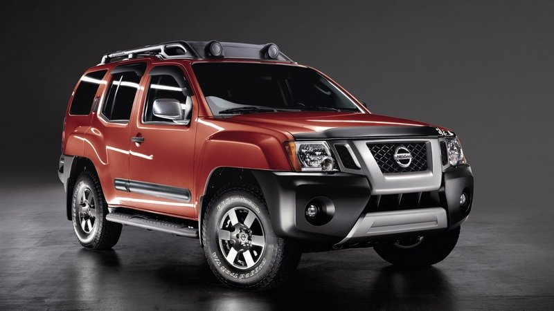 Nissan Xterra Will Be Discontinued After 2015 Model Year
