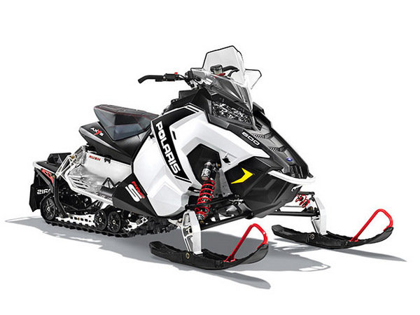 What Is The Top Speed Of A Suzuki Snowmobile