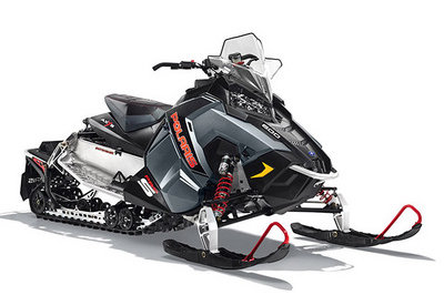 2015 Polaris 600 Switchback PRO-S