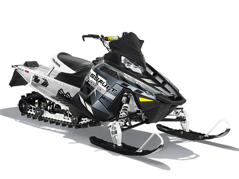 Front Bumper For 2015 Polaris 800 SwitchBack Assault 144 Snowmobile