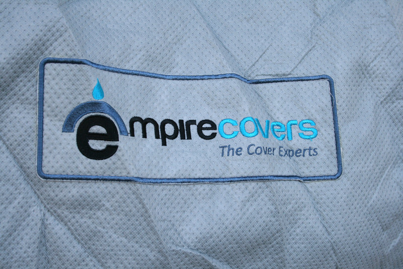Product Review: Empire Covers Titan 5L Car Cover