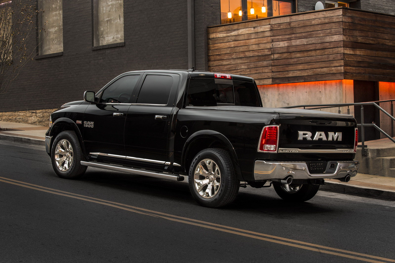 2016 ram laramie limited picture 616735 truck review top speed. Black Bedroom Furniture Sets. Home Design Ideas