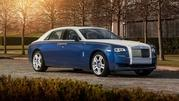 Rolls-Royce Bespoke Ghost Mysore Collection