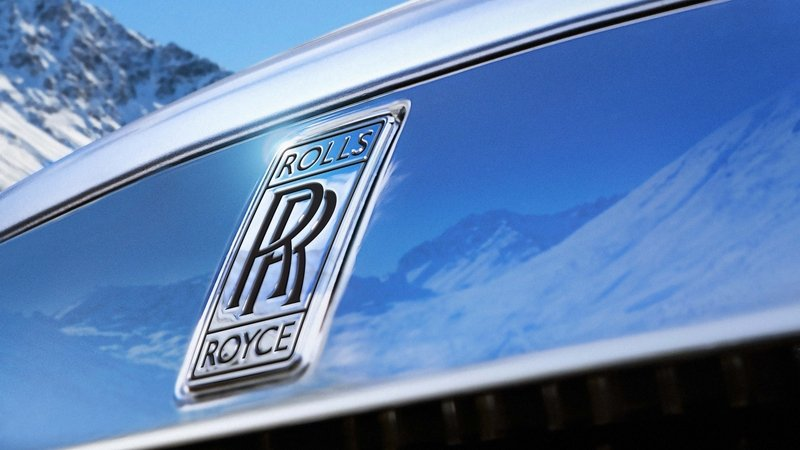 Rolls Royce Official Confirms New Luxury SUV