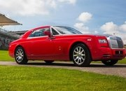 2015 Rolls-Royce Phantom Coupe Al-Adiyat Collection - image 618807