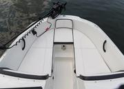 2015 Sea Ray 19 SPX Outboard - image 615838