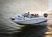 2015 Sea Ray 19 SPX Outboard - image 615829