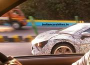 Spy Shots: DC Avanti Caught On The Road - image 615349