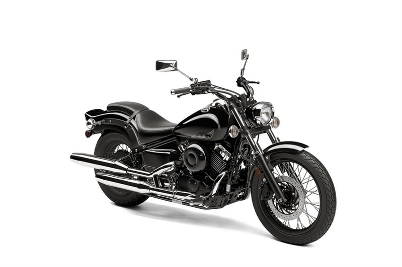 2015 Star Motorcycles V Star Custom