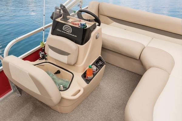 2015 Sun Tracker Bass Buggy 16 Dlx Et Boat Review Top