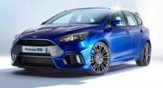 New Ford Focus RS Gets a Funky AWD System - image 615050