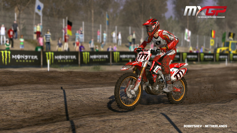 TopSpeed Tested - MXGP: The Official Motocross Video Game - image 614833
