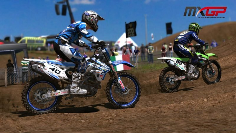 TopSpeed Tested - MXGP: The Official Motocross Video Game - image 614825