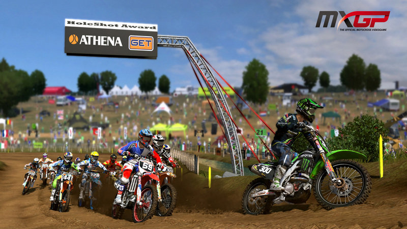 TopSpeed Tested - MXGP: The Official Motocross Video Game