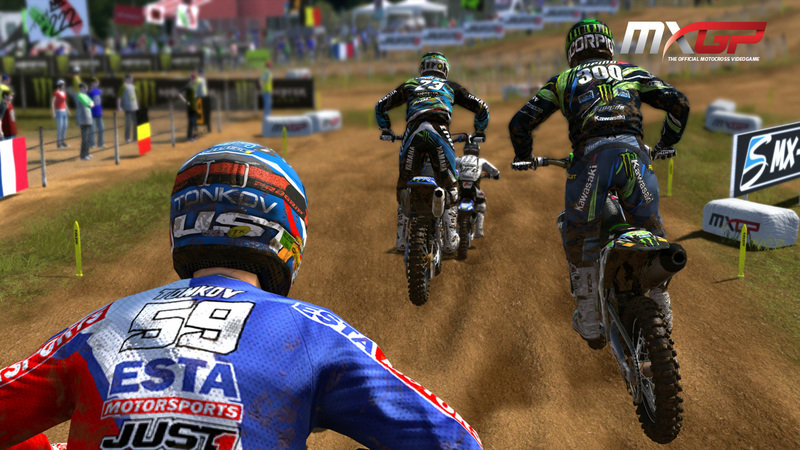 TopSpeed Tested - MXGP: The Official Motocross Video Game - image 614830