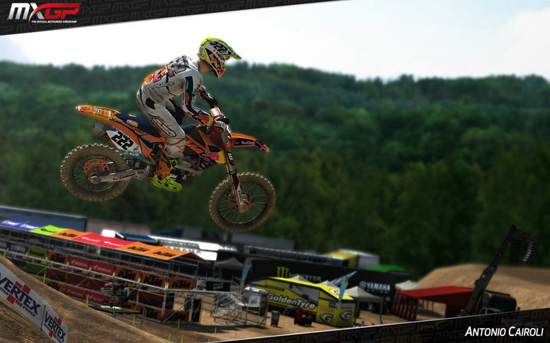 TopSpeed Tested - MXGP: The Official Motocross Video Game - image 614823