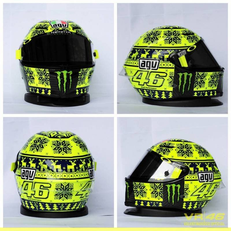Motorcycle Helmet - Top Speed