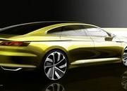 2015 Volkswagen Sport Coupe Concept GTE - image 618762