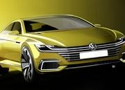 2015 Volkswagen Sport Coupe Concept GTE - image 618763