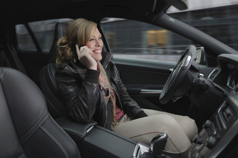 Volvo Presents Drive Me - Self-driving Cars For Sustainable Mobility Interior - image 618173