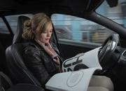 Volvo Presents Drive Me - Self-driving Cars For Sustainable Mobility - image 618174
