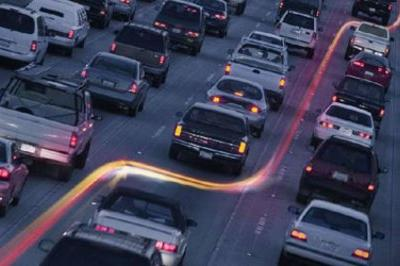 Oregon Eyeing Two Separate Lane-Splitting Laws