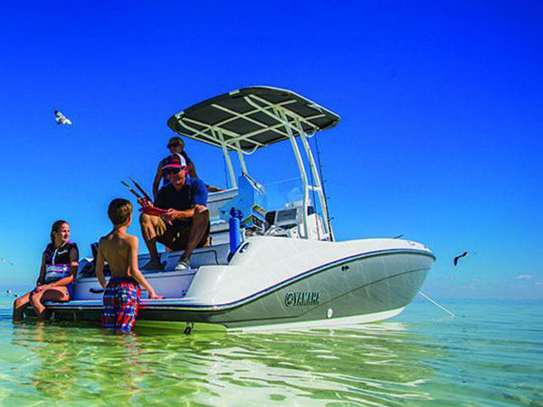 2015 yamaha 190 fsh sport boat review top speed for Yamaha fsh sport