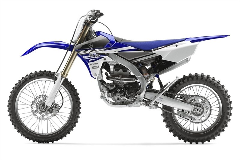 2015 Yamaha Yz250fx Review