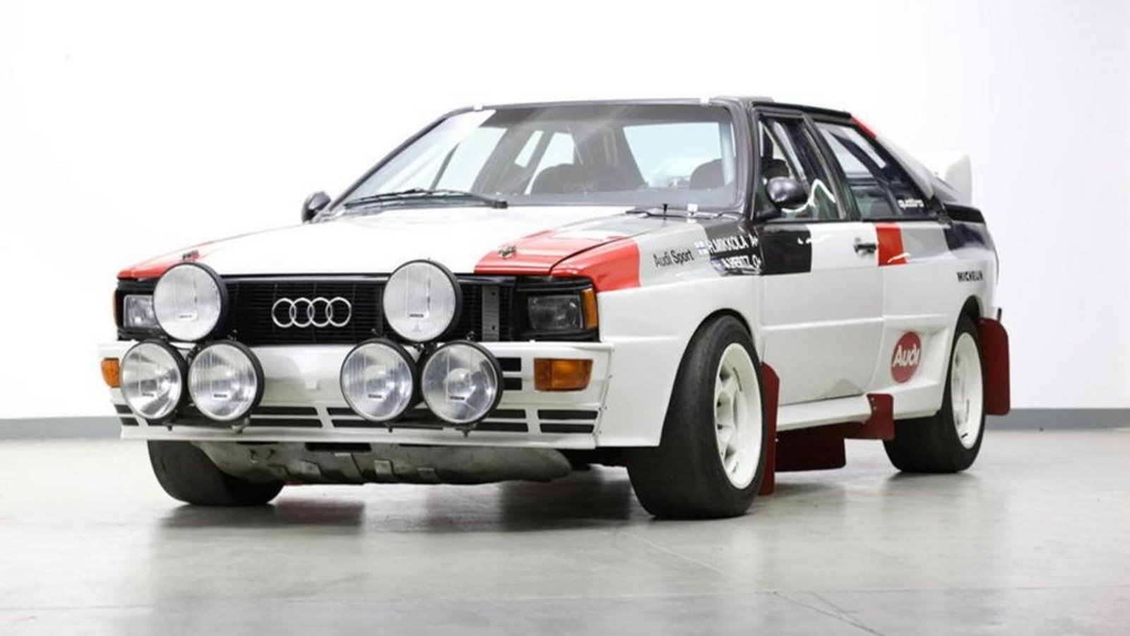 1982 audi quattro a1 group b rally car review top speed. Black Bedroom Furniture Sets. Home Design Ideas